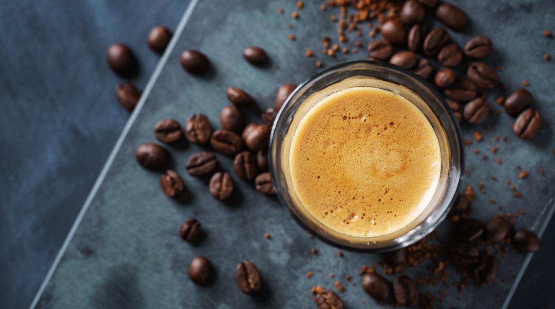 Кава місяця в квітні -10%