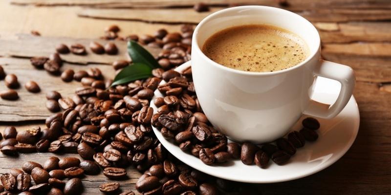 Кава подовжує життя