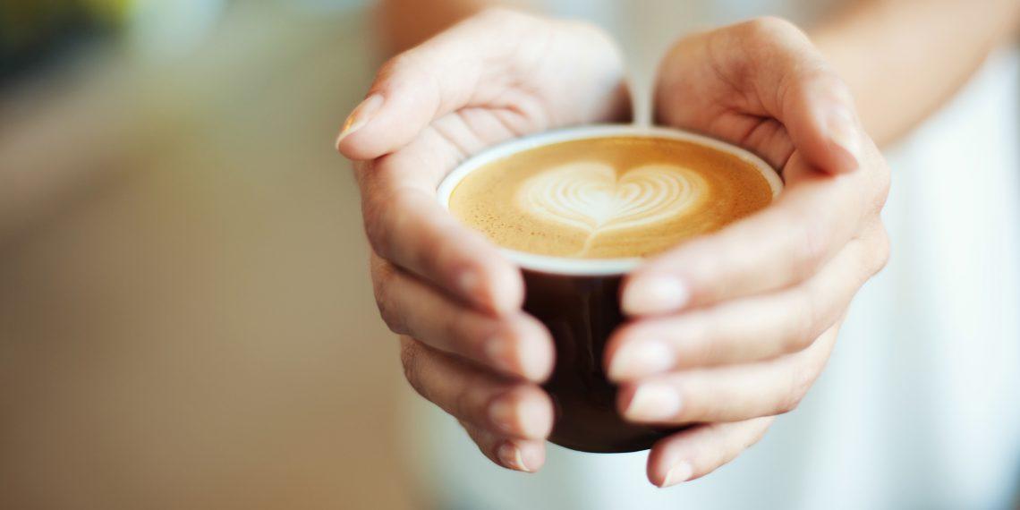 Як вирощувати каву