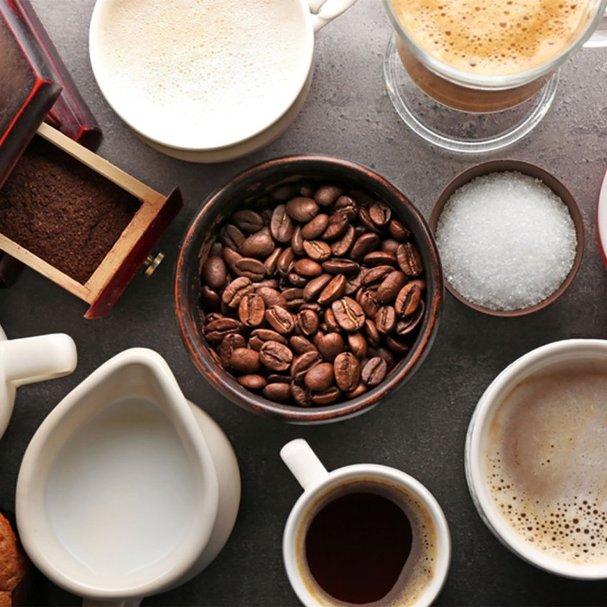 Ступінь обсмаження кави. Який обрати?