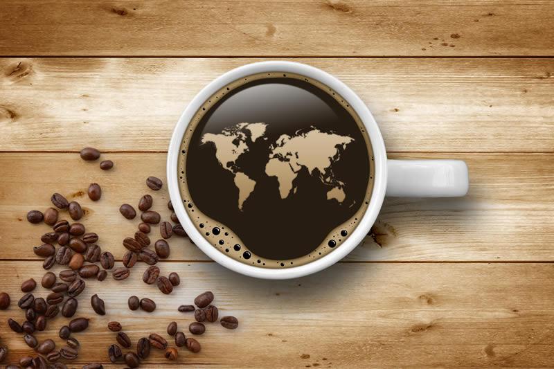 Новинка! Дегустационные кофейные наборы -15%