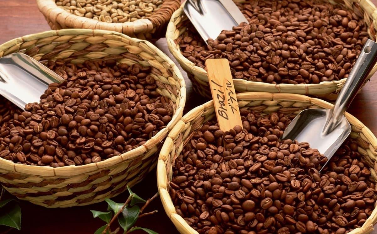 Як правильно вибрати якісну каву?