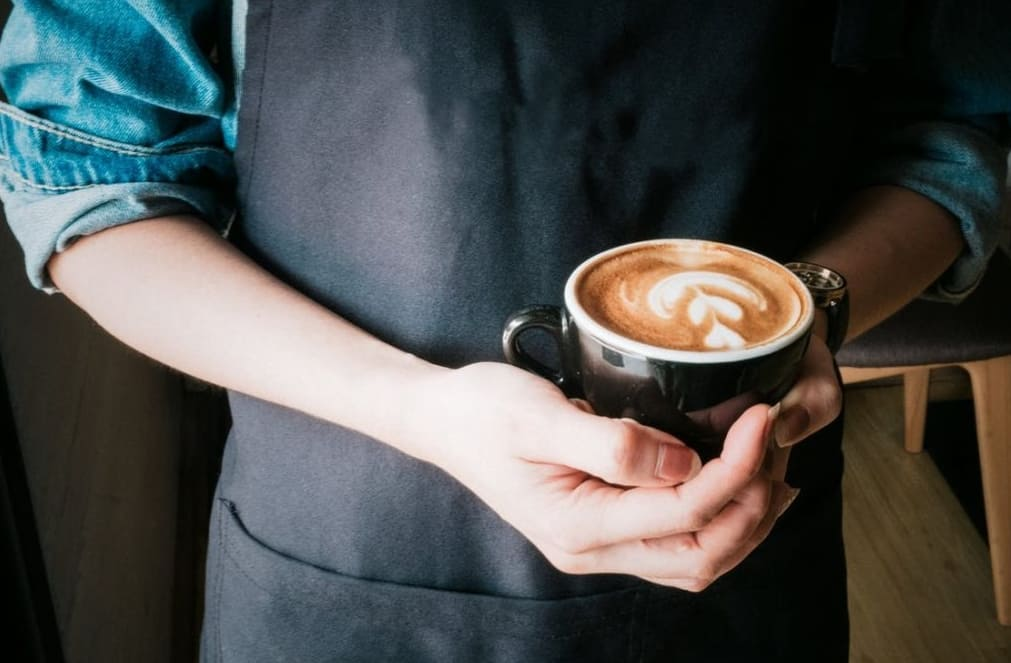 Ознаки поганого постачальника кави
