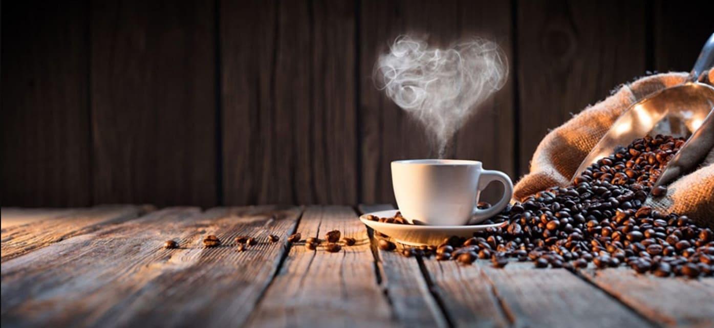 Що являє собою свіжообжарена кави?