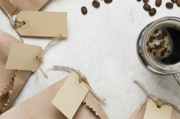 Даруємо 300-500 грам кави при купівлі від 3-5кг