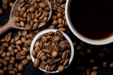 Вибір помелу кави