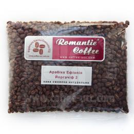 Кофе Арабика Эфиопия Йоргачиф 2