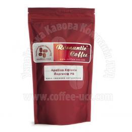 Кава Арабіка Ефіопія Йоргачіф РВ