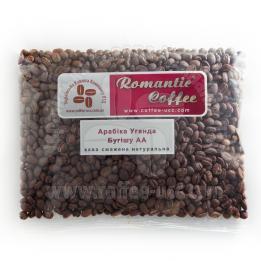 Кава Арабіка Уганда Бугішу AA