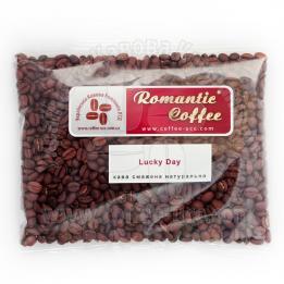 Кава Lucky Day Romantic Coffee®