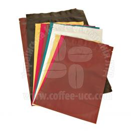 Пакет фольгированный 3-слойный с зипер-замком (0,5 кг)