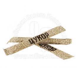 Цукор в стіках (200 шт/уп)