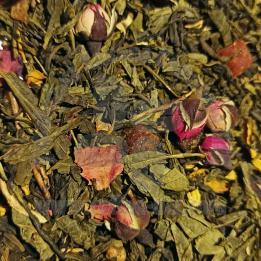 Зелений чай Пінаберрі